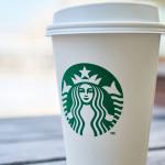 美国星巴克将再度允许顾客自备随行杯